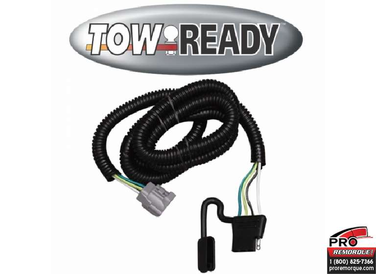 CEQUENT TOWING 118245 T-CONNEC,TOYO,LEXUS LX470/570