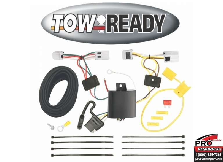 CEQUENT TOWING 118470 T.CONNECT,MAX,AL,SENTRA,07-15
