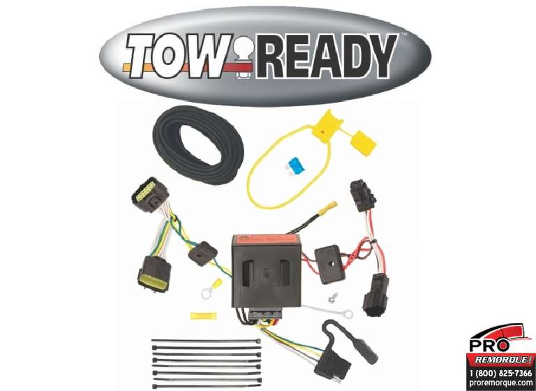 CEQUENT TOWING 118526 T-CONNECTEUR, SPORTAGE 2011-16