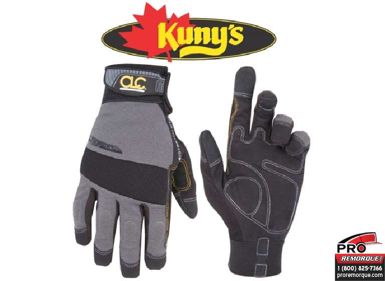 125XL GANTS HANDYMAN T-GRAND
