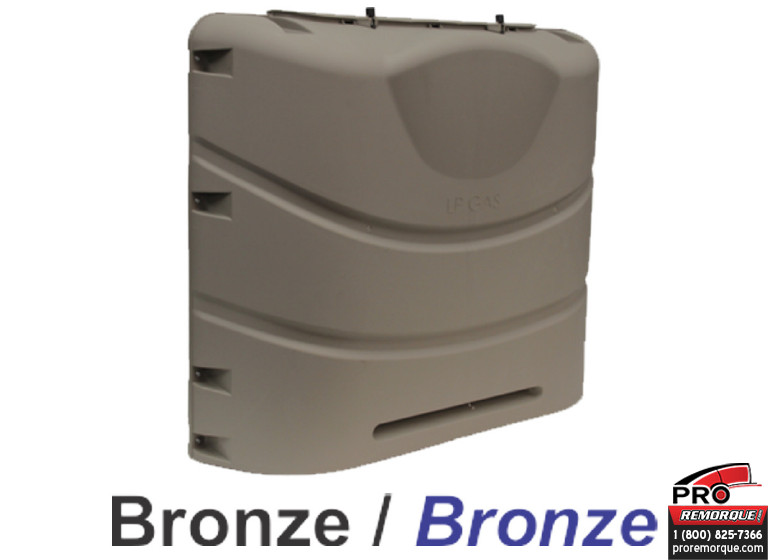 12690 COUVRE RES.PROPANE 20 LBS BRUN						(POUR 2 RESERVOIRS)