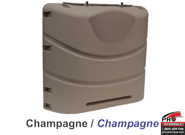 12692 COUVRE RES.PROP.20LB.CHAMPAGNE						(POUR 2 RESERVOIRS)