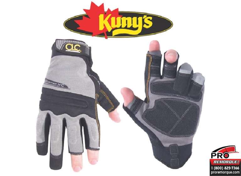 140XL GANTS PRO FARMER XC T-GRAND