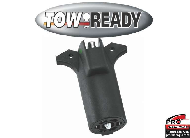 CEQUENT TOWING 20141 ADAPT.7 A 4/5 LAMP OUT /LED