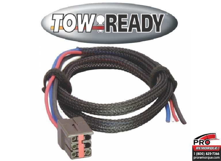 CEQUENT TOWING 20260 ADAPT FREIN CONTR,RANGE ROVER