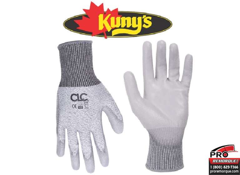 2105XL GANTS RESIS.COUPURE T-GRAND
