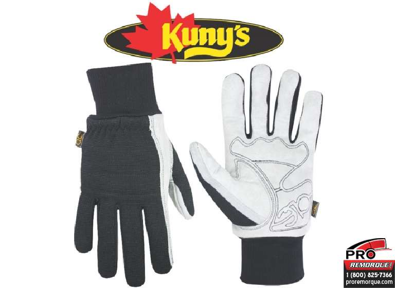 260L GANTS DE SUEDE GRAND