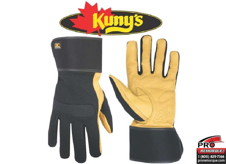 270XL GANTS EN LYCRA T-GRAND