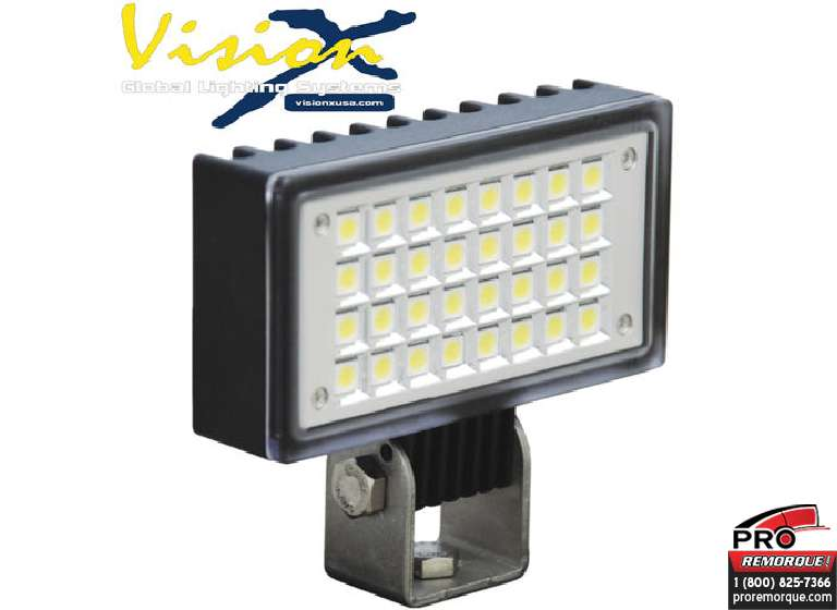 4001824 LUMIERE 40 LED, 500 LUMENS