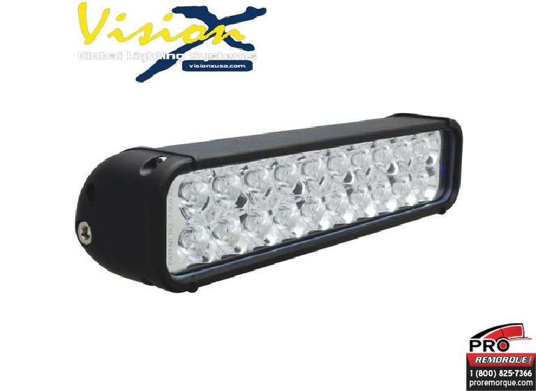 "4006300 BARRE 20 LED, 3 600 LUMENS,12""						XIL-200"