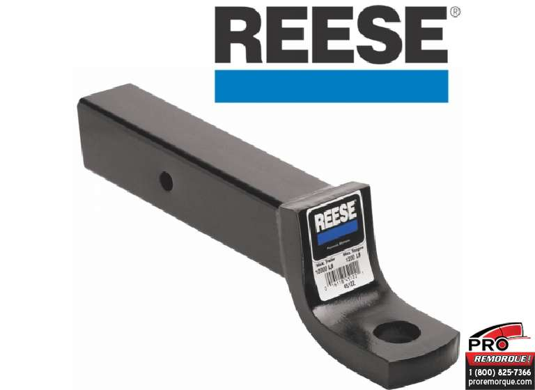 "CEQUENT TOWING 45122 BLOC 2""1/2 REESE TOW BEAST"