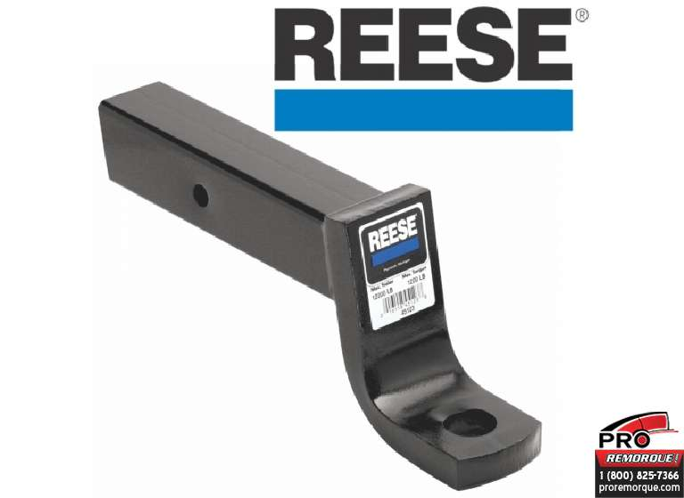 "CEQUENT TOWING 45123 BLOC 2""1/2 REESE TOW BEAST    						5"" DROP"