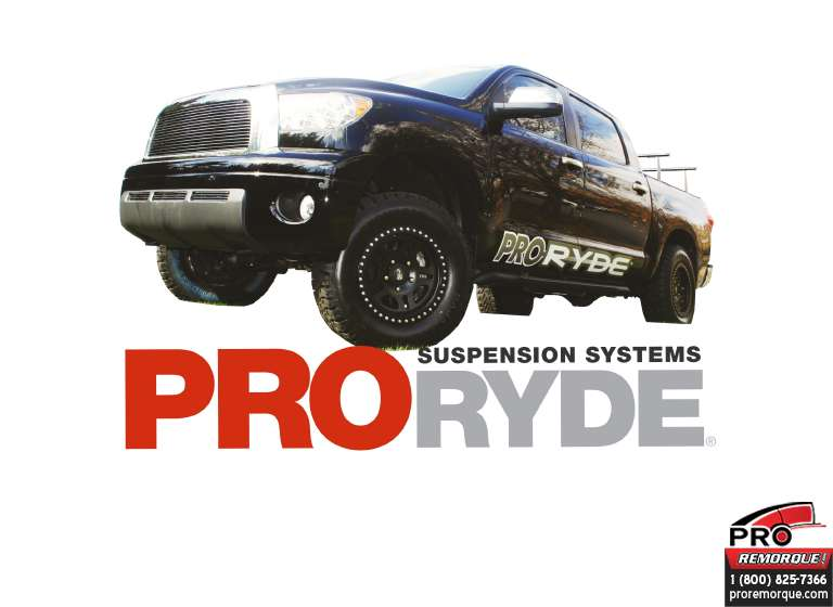 52-3503F F250 SD 4WD 11-18 ARRIERE