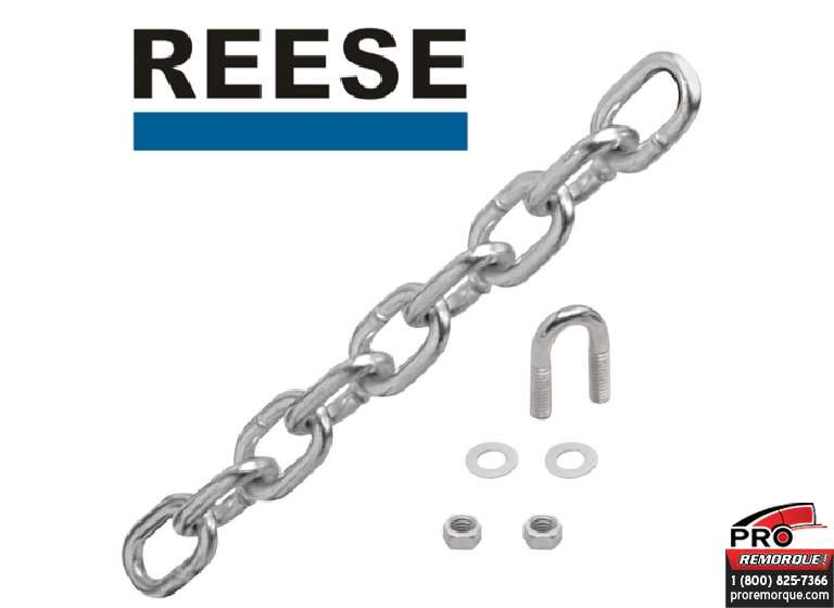 55630 CHAINE & U-BOLT BARRE TORSION