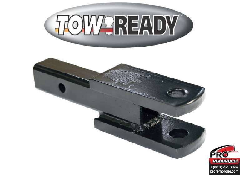CEQUENT TOWING 5762 BLOC CLEVIS