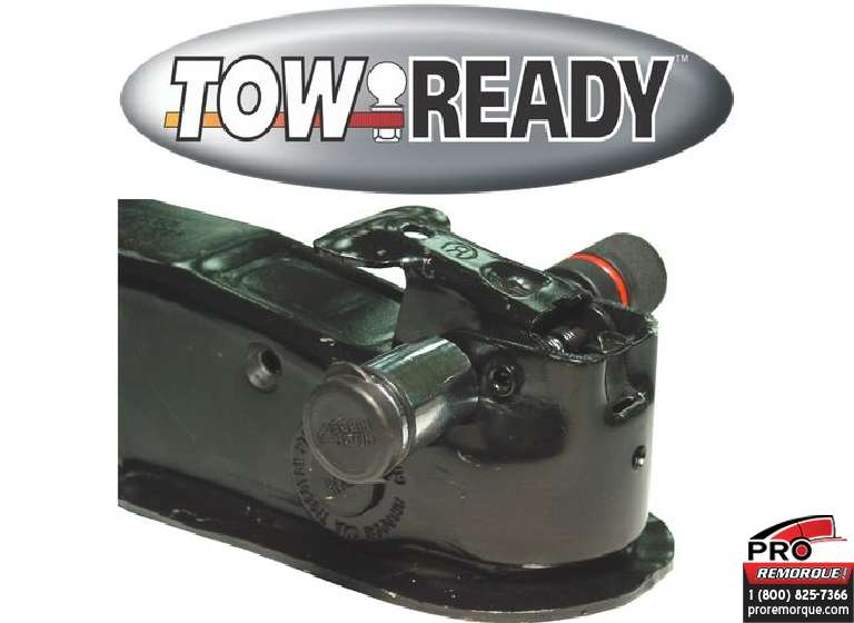 "CEQUENT TOWING 580410 CADENAS TOW R.MAIN 2"" LARGE"