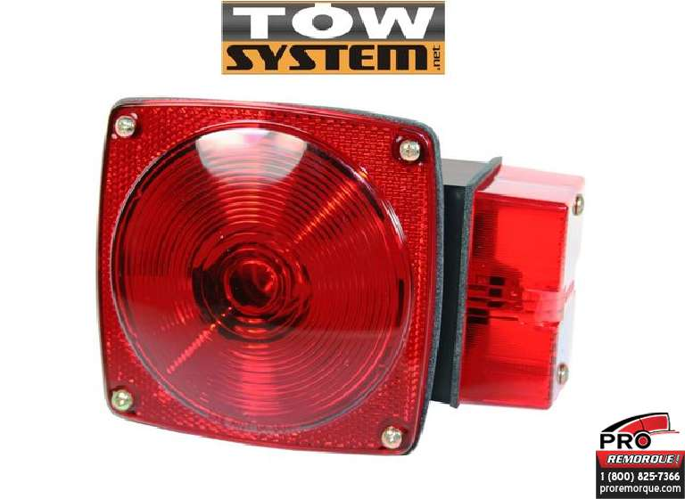 TOW SYSTEM 618