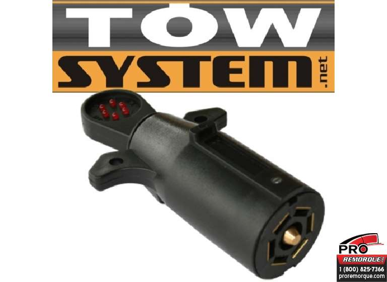 TOW SYSTEM 63-0170