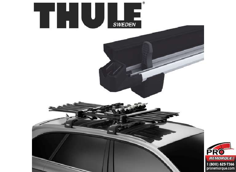 7326 SUPPORT SKI THULE,SNOWPACK,6P