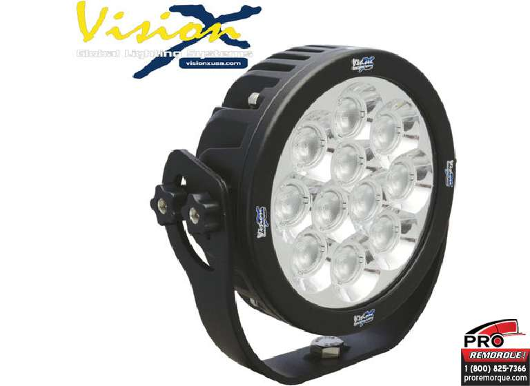 "9112367 LUMIERE 6"", 11 LED,5808 LUMENS CTL-EPX1140"