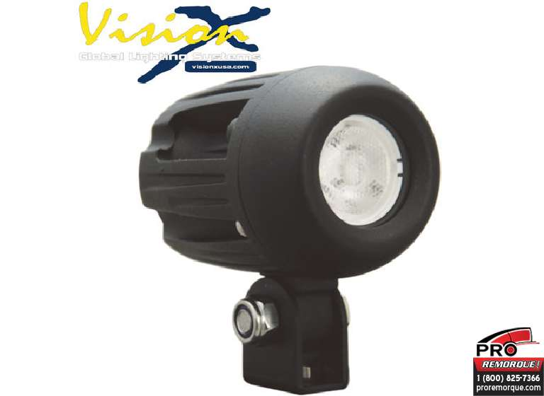 "9113715 MINI LUM 1.7"",1 LED,528 LUMENS						XIL-MX140"