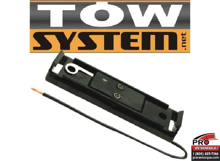 TOW SYSTEM B808B MONTURE SEUL LUMIERE # 226