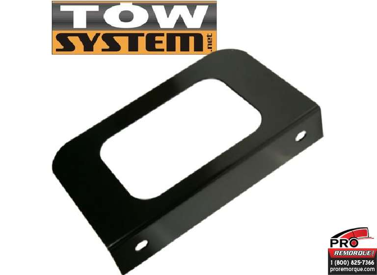 TOW SYSTEM B811 SUPPORT DE LUMIERE RECTANGLE