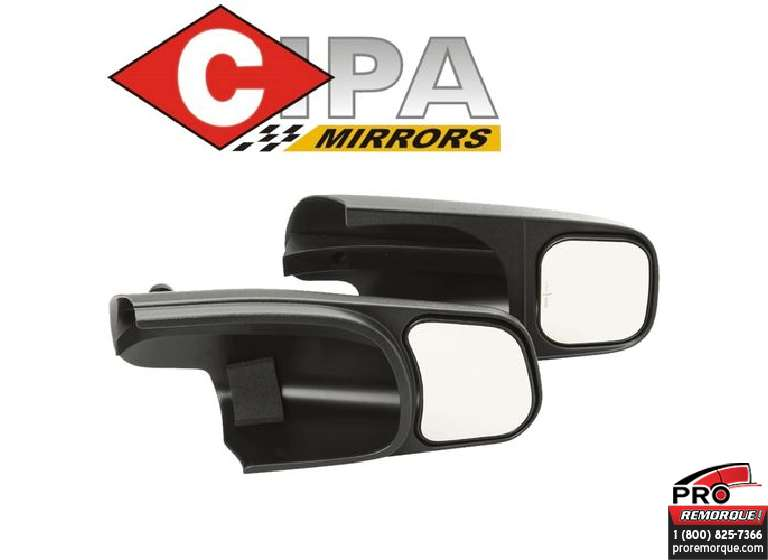 C10900 EXTENSION MIRROIR CHEV/GM07-13