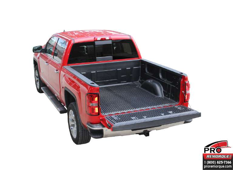 CC5U15A BEDLINER, COLORADO/CANYON 5'