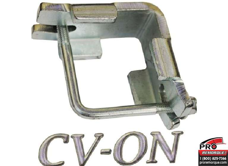 "CVON2 STABILISATEUR 2"" H.DUTY CV-ON"