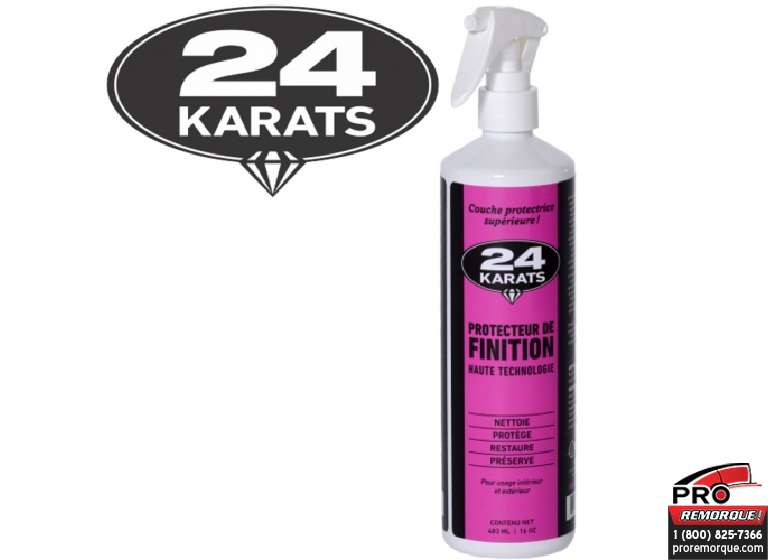 K750 PROTECTEUR DE FINITION 483 ML.