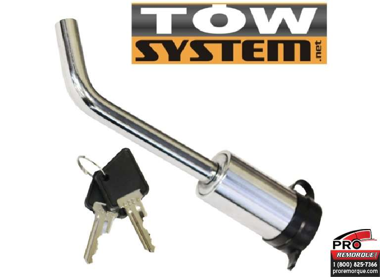 TOW SYSTEM MGI81 CADENAS DELUXE CLASSE III , IV