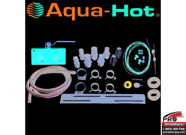 PLE-200-150 ENS.INSTALLATION AQUA-HOT VTT