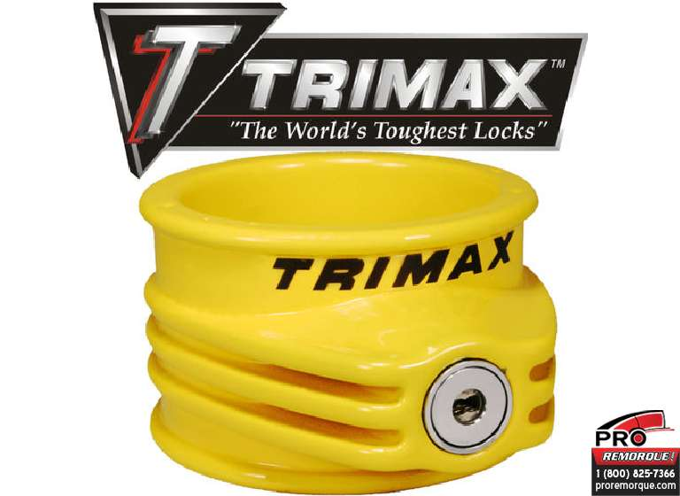 TRIMAX  TFW55 CADENAS FIFTH WHEEL TRIMAX