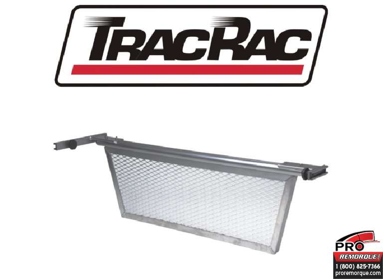 TRA23000 DIVISEUR FULL SIZE TRACRAC