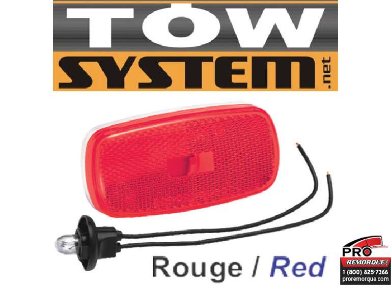 TS59001 LUMIERE STYLE BARGMAN,ROUGE