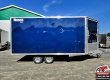 Mission Trailers MES101X14DL