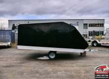 Mission Trailers MFS101X12DL