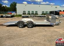 Mission Trailers MOCH8X18