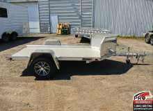 Mission Trailers MOMC5x8